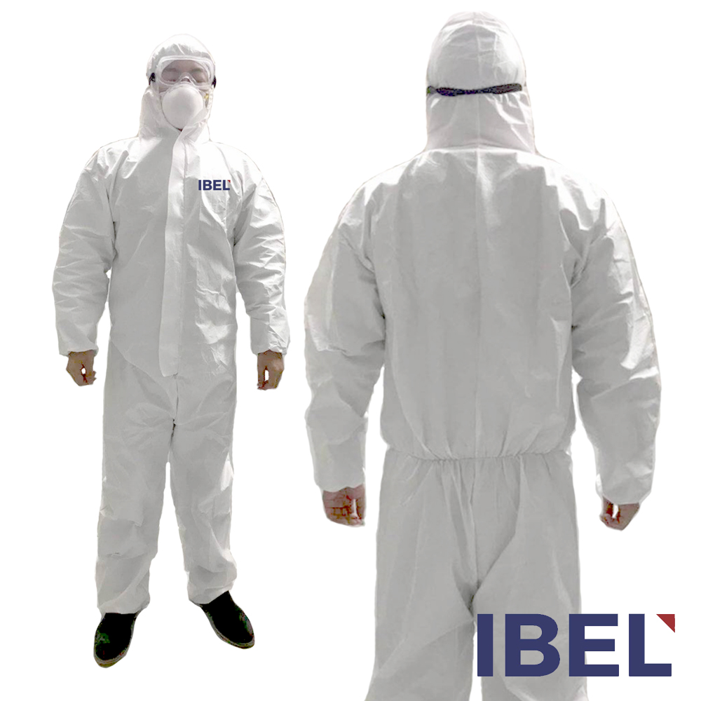 i-bel Coverall Type 5,6