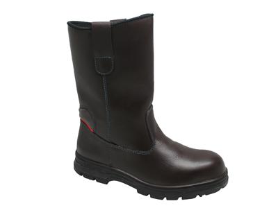 รองเท้านิรภัย Pangolin รุ่น 0204UZZZ