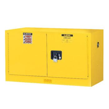 ตู้เก็บถังสารเคมีJUSTRITEรุ่น891700