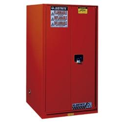 ตู้เก็บถังสารเคมีJUSTRITEรุ่น896000