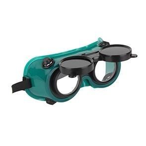 แว่นครอบตางานเชื่อมเลนส์เปิด-ปิดได้GW-250