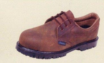 รองเท้านิรภัย SIMON TS 411 BROWN