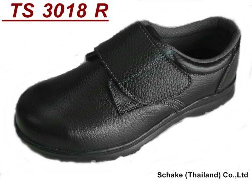 รองเท้านิรภัย SIMON รุ่น TS 3018R