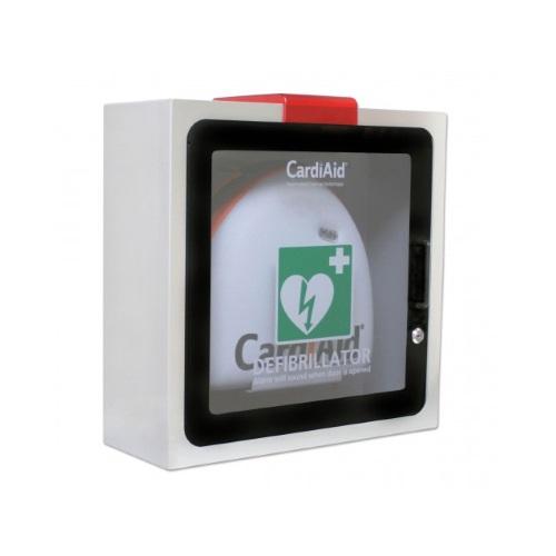 AED Cabinet In Door