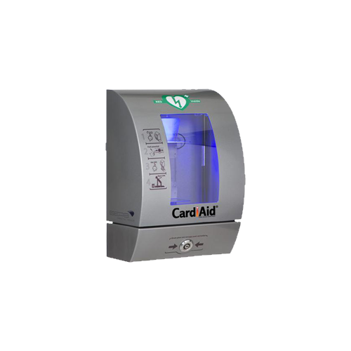 AED Outdoor Carbinet