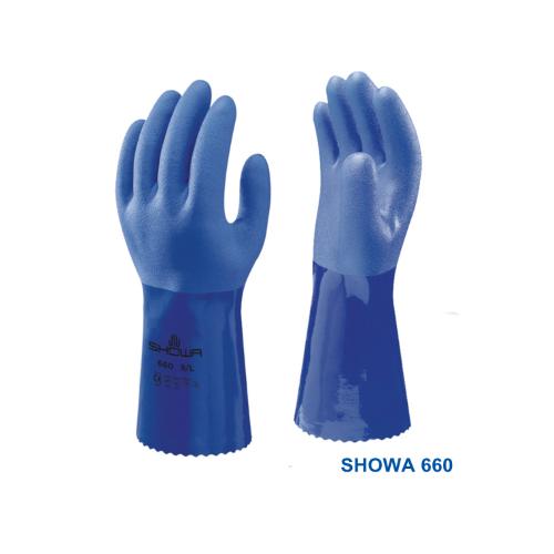 ถุงมือ SHOWA 660