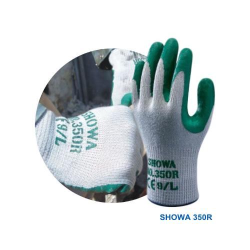 ถุงมือ SHOWA 350