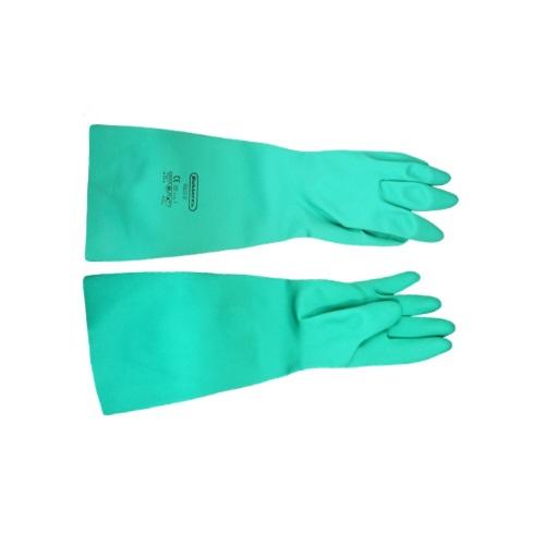 ถุงมือไนไตร Nitrile #  RNU-22