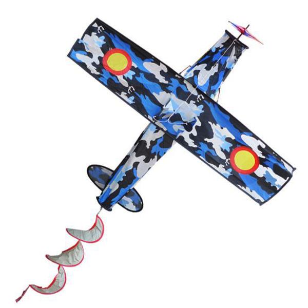 ว่าวเครื่องบิน(3D)