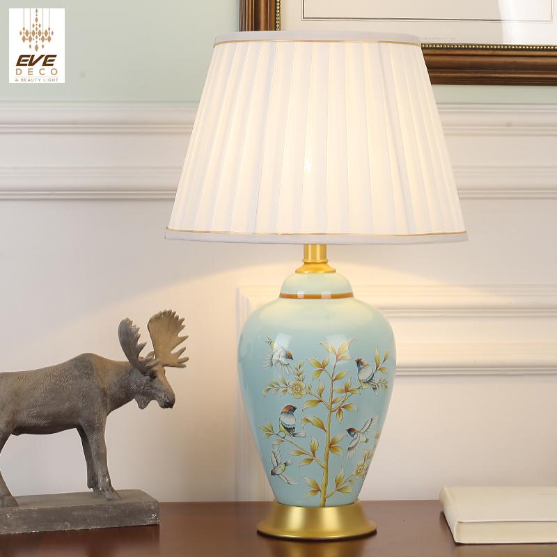 TABLE LAMP โคมไฟตั้งโต๊ะ รุ่น EVE-00231
