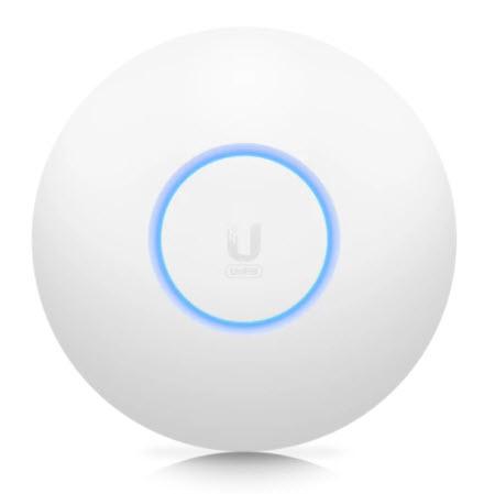 U6-Lite UniFi WiFi 6 Lite Wireless Access Point 2X2 Dual band 1.5 Gbps รองรับ 300 User +