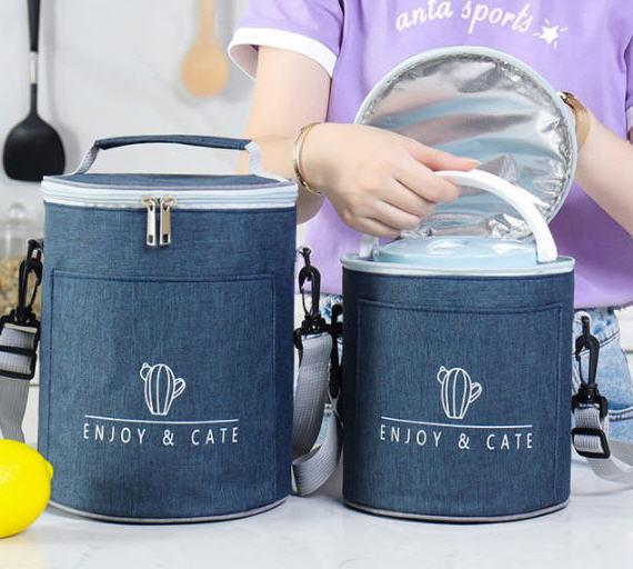 กระเป๋าใส่ปิ่นโต,กระเป๋าใส่อาหาร,กระเป๋าเก็บอุณหภูมิ