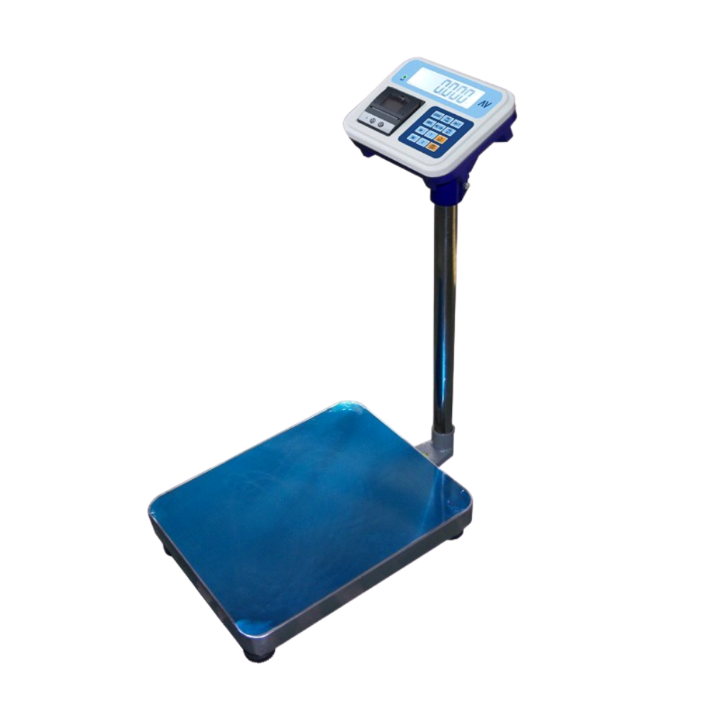 AWPT Built-in Printing Scales AVENUE