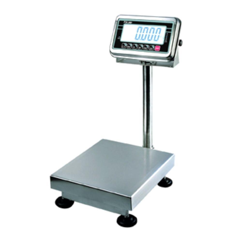 BWS Platform Scales TSCALE