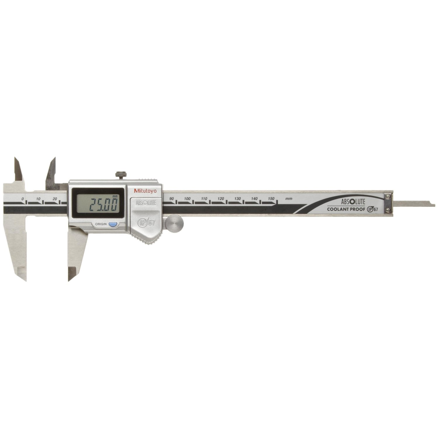 ABSOLUTE Coolant Proof Caliper SERIES 500 (IP67)