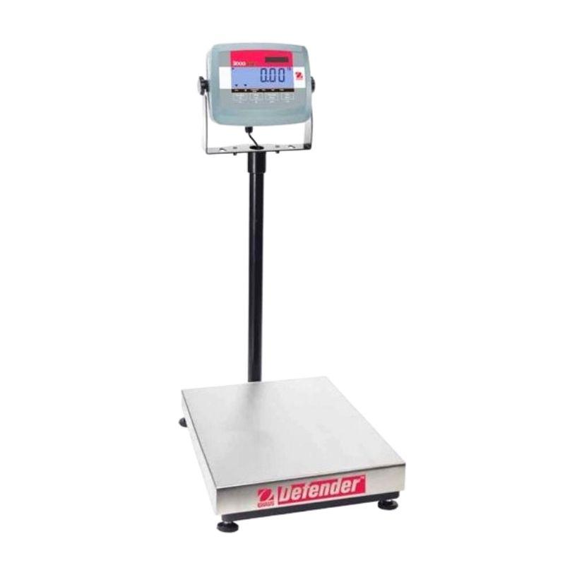 Defender Platform Scales OHAUS