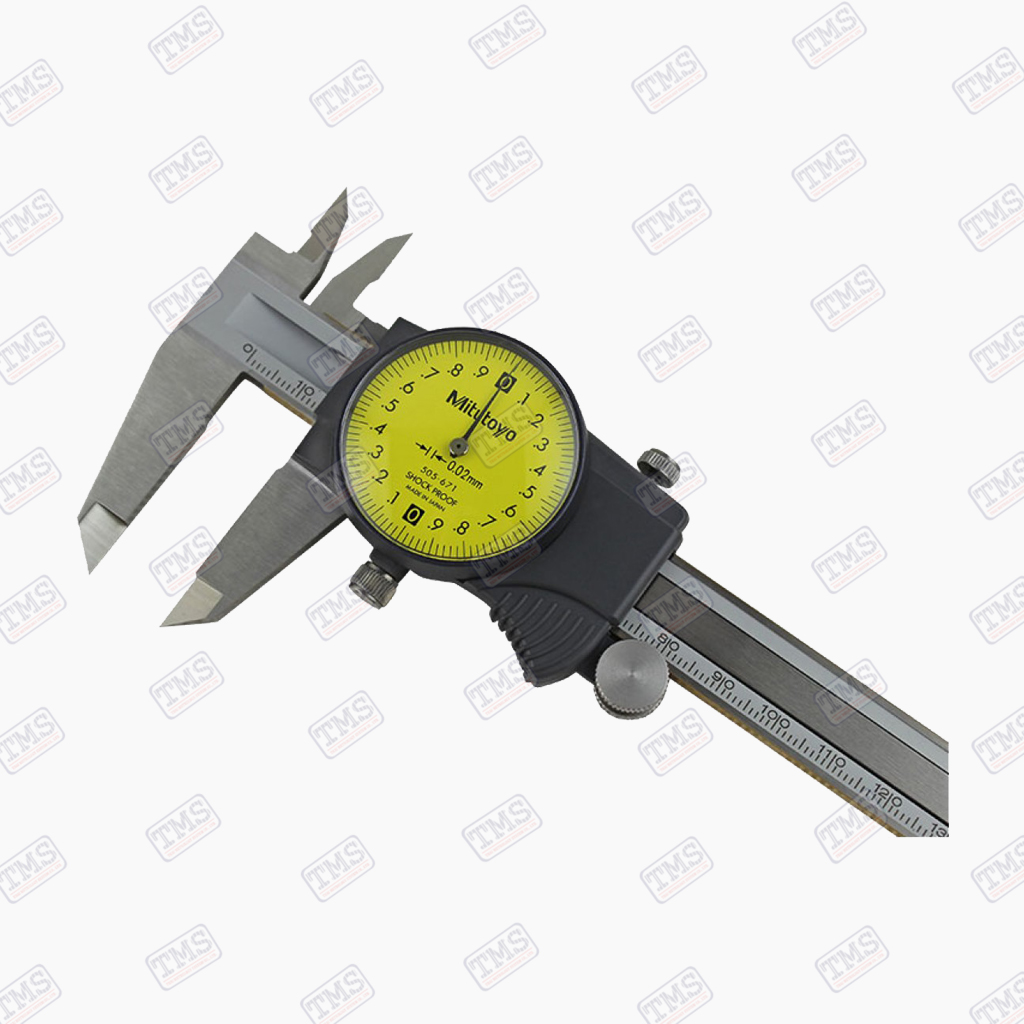 Dial Calipers Series 505