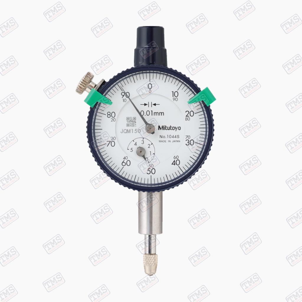 Dial Indicators Mitutoyo Brand Model Series 1