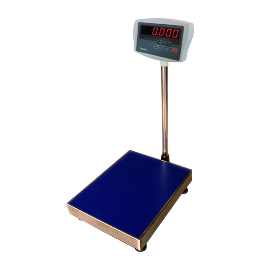 EW Platform Scales TSCALE