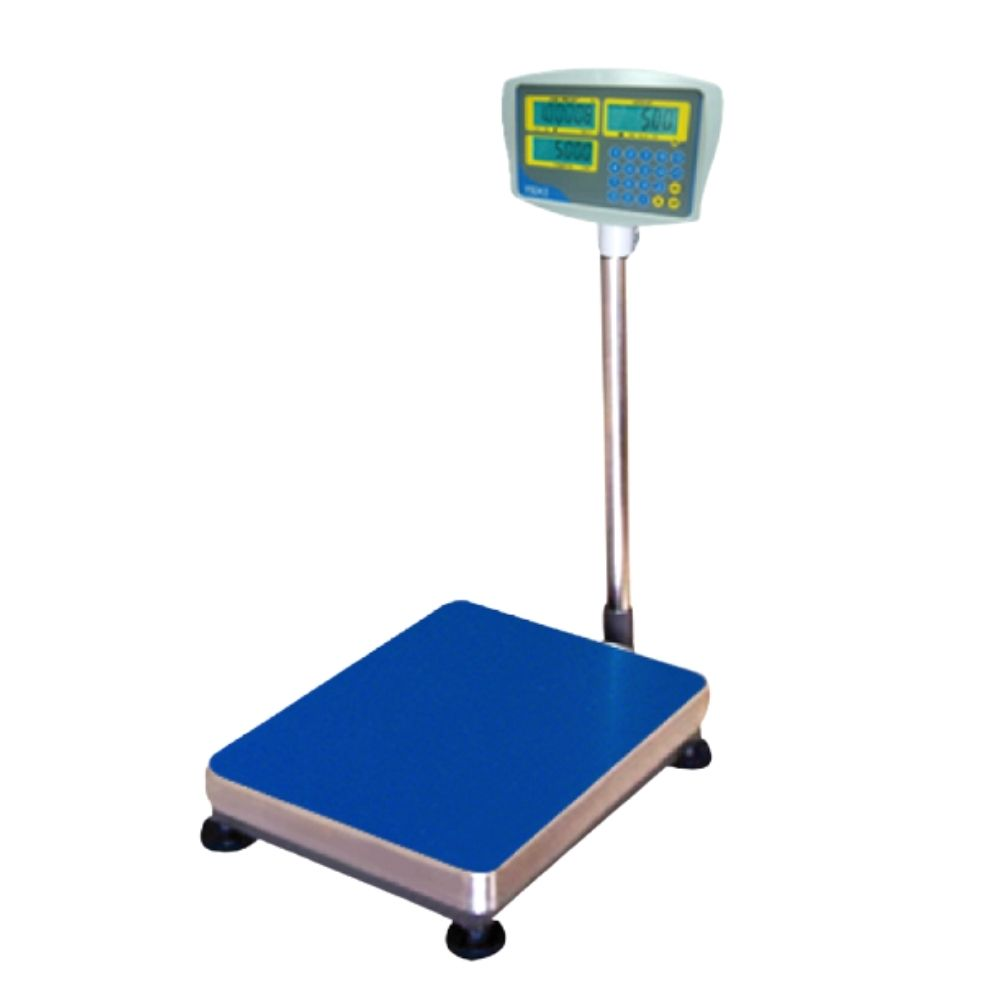 KC Counting Platform Scales TSCALE