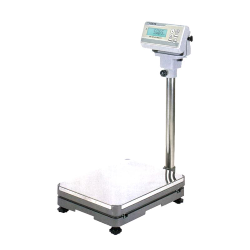 KW Platform Scales NAGATA