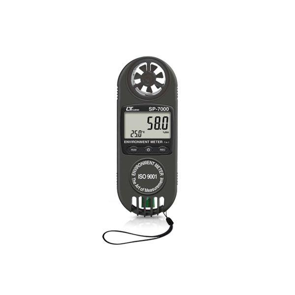 ANEMOMETER, CMM/CFM รุ่น SP-7000