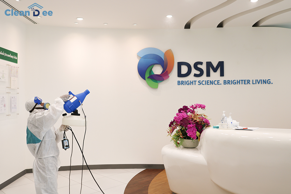 DSM Nutritional Products (Thailand) Ltd.
