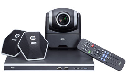 Video Conference HVC330