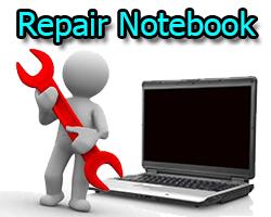 ซ่อม Notebook เปลี่ยน Chip ต่างๆ