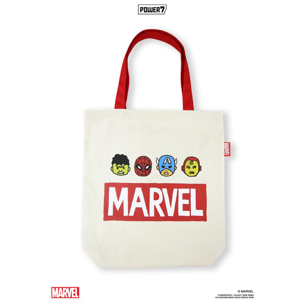 MARVEL COMICS CLOTH BAG (0120F-644)