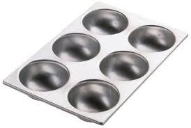 Wilton Mini Ball Pan