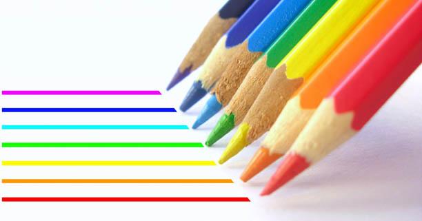 สีสันและอารมณ์ของคุณ