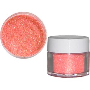 Disco Glitter : ORANGE CRUSH 5 g