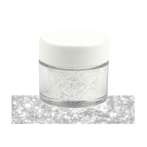 Jewel Dust : WHITE 4g
