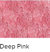 Luster Dust : DEEP PINK 4g