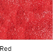 Luster Dust : RED 4g