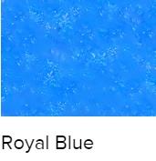 Luster Dust : ROYAL BLUE 4g