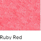 Luster Dust : RUBY RED 4g