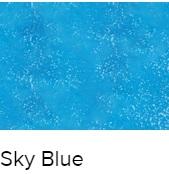 Luster Dust : SKY BLUE 4g