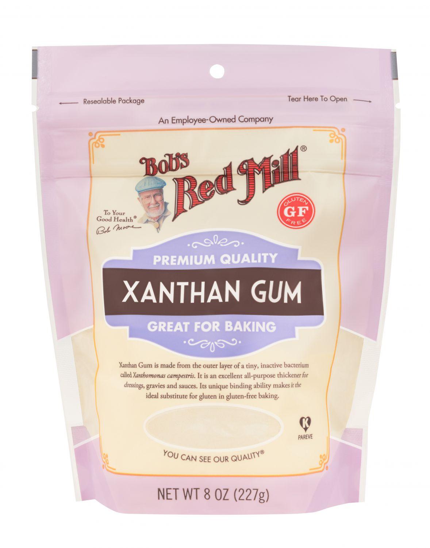 Xanthan Gum (Gluten Free) บรรจุ 10g