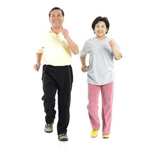 การบริหารส่วนขาของผู้ป่วยโรคเบาหวาน