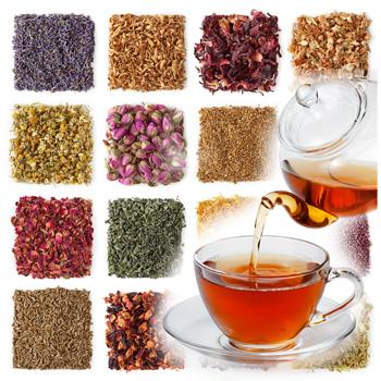 เลือกดื่มชาให้เหมาะสมกับตัวเรา