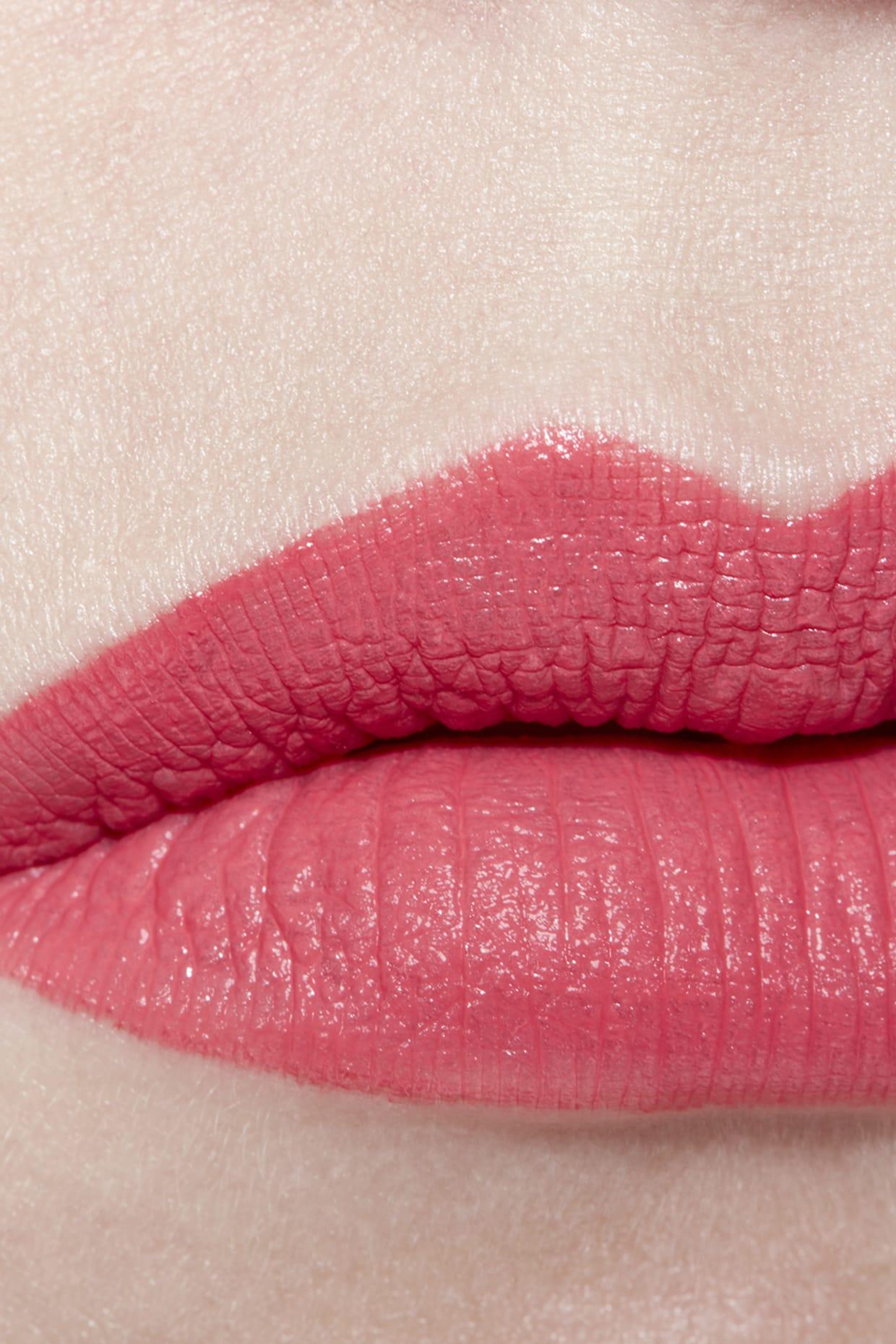 CHANEL ROUGE ALLURE INK Matte Liquid Lip Colour #142 CRÉATIF