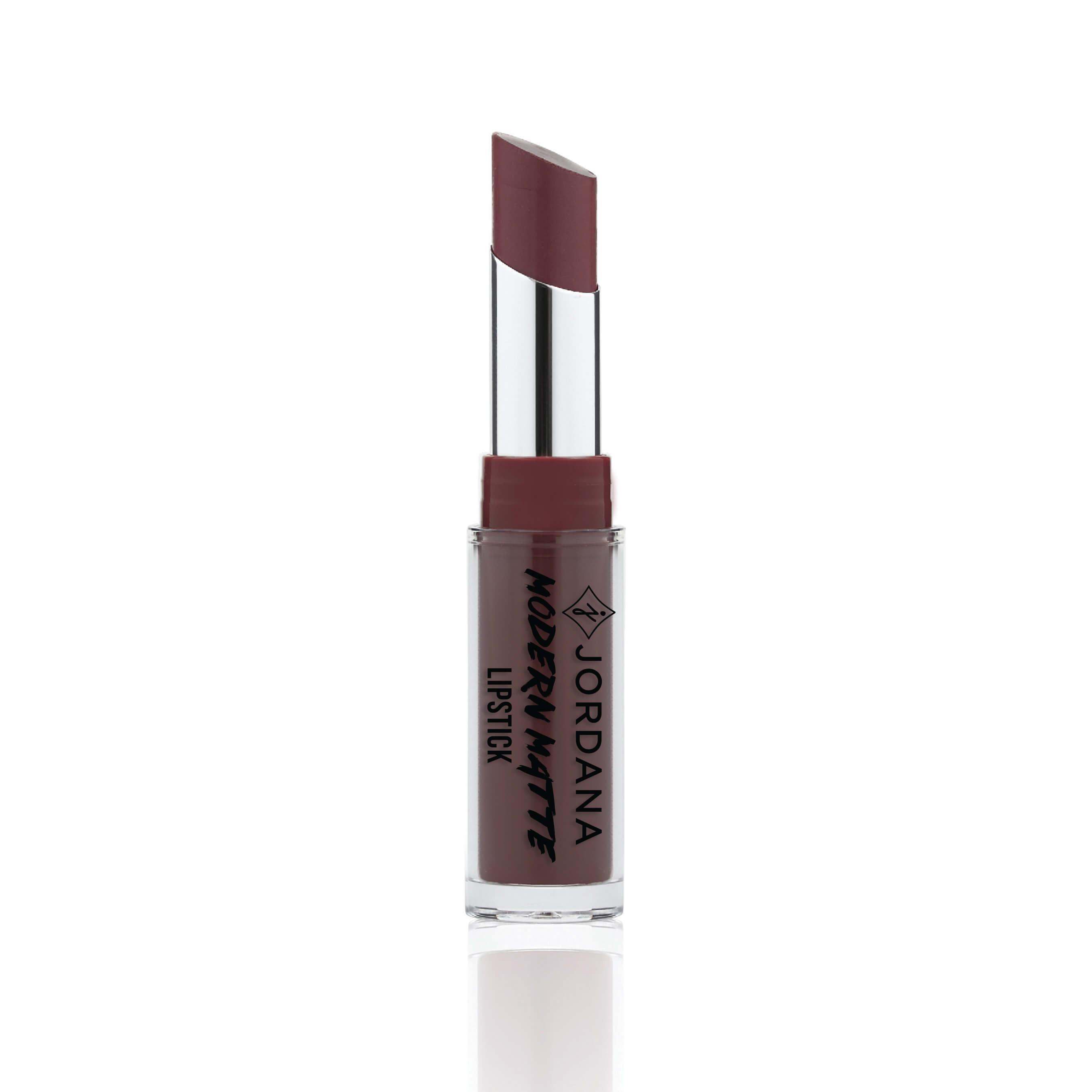 Jordana Modern Matte Lipstick #17 MATTE GORGEOUS