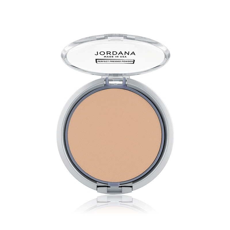 Jordana Perfect Pressed Powder #05 CLASSIC SAND