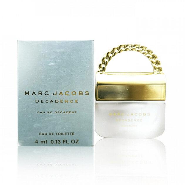 Marc Jacobs Decadence Eau So Decadent EDT 4ml