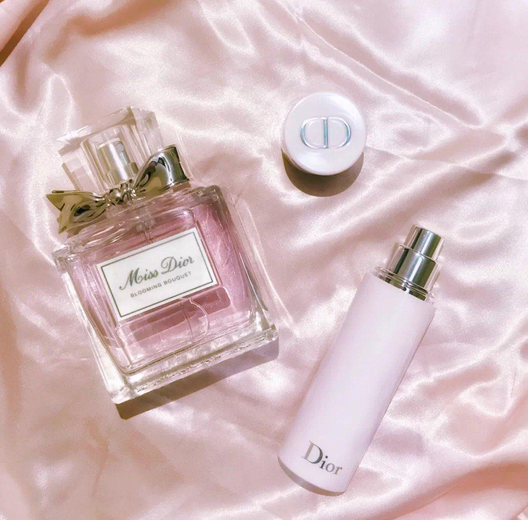 Dior Miss Dior Blooming Bouquet EDT Limited Edition 100ml+10ml