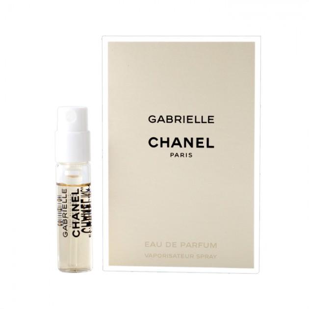 น้ำหอม Chanel GABRIELLE EDP ขนาดทดลอง 1.5ml แบบสเปรย์