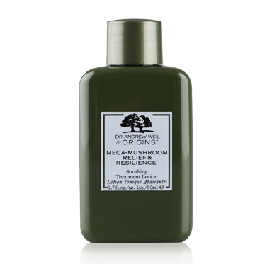Origins Dr.Andrew Weil For Origins Mega-Mushroom Relief & Resilience Soothing Treatment Lotion 50ml