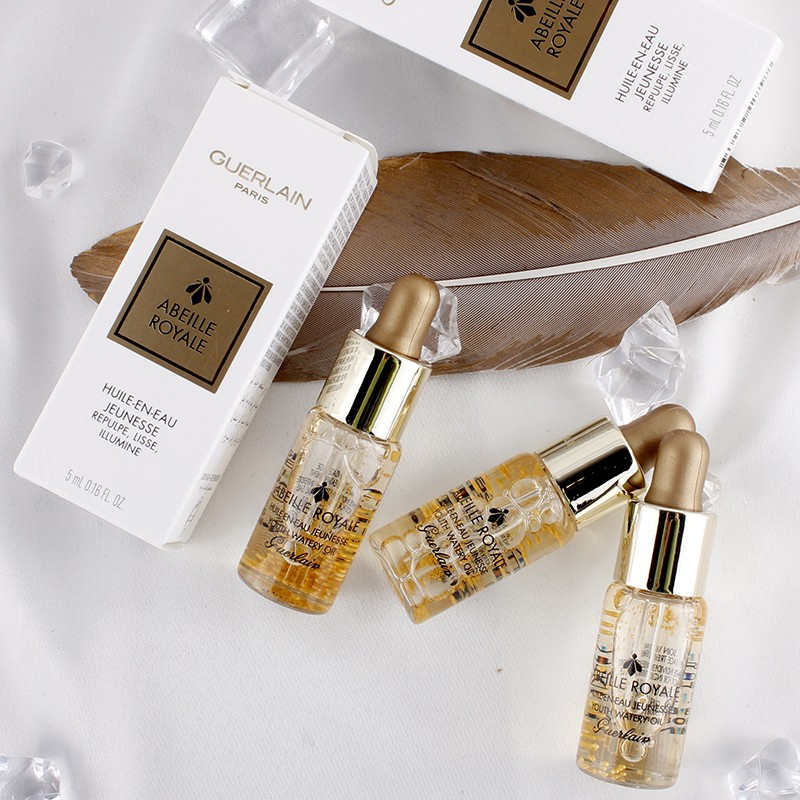 GUERLAIN Abeille Royale Youth Watery Oil 5ml.